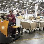 Le point sur la logistique d'une PME