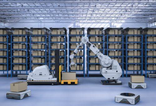 L'optimisation de la chaîne logistique d'une entreprise