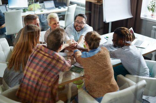 Coopération et participation en équipe