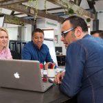 Le coworking : présentation et fonctionnement