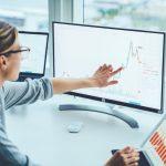 Entrepreneuriat : l'étude de marché
