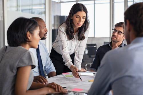 La gestion des comités d'entreprise
