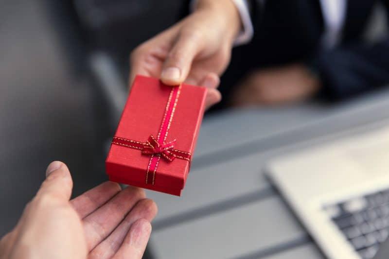 Comment choisir des cadeaux professionnels ?