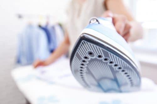 S'occuper des tâches ménagères quand on est employé