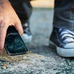 Ecran de Smartphone cassé, comment garder la fonctionnalité de votre appareil?