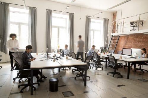 Le coworking et ses avantages