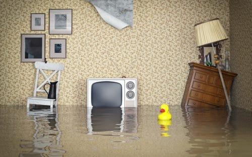 Inondation et solutions