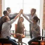 3 méthodes pour développer l'esprit d'équipe dans une entreprise
