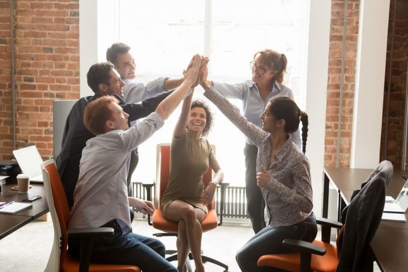 Développer l'esprit d'équipe